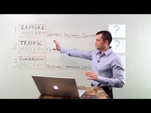 Internet Traffic Formula - Explained By Vick Strizheus