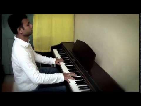 Teri Meri Prem Kahan Piano Instrumental by Chetan Ghodeshwar