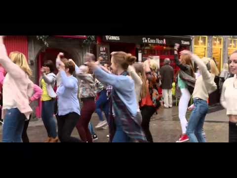Hillbilly Girl - Lisa McHugh (Galway Flashmob)