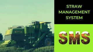 jagatjit SMS system for combine    Agriculture