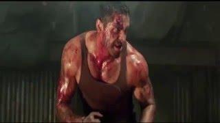Yuri Boyka vs Van Damme   super doyus sehnesi