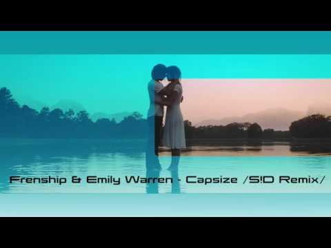 Capsize - Frenship ft. Emily Warren COVER