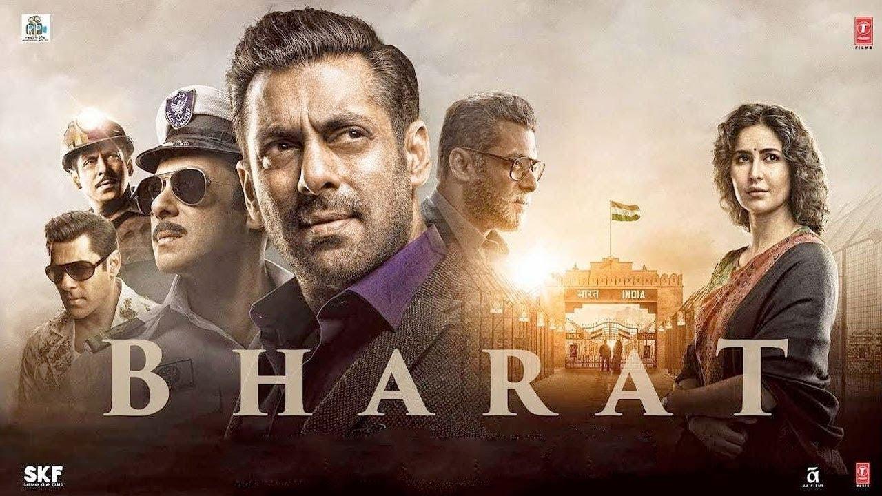 Bharat Full Movie Torrent Download 2019