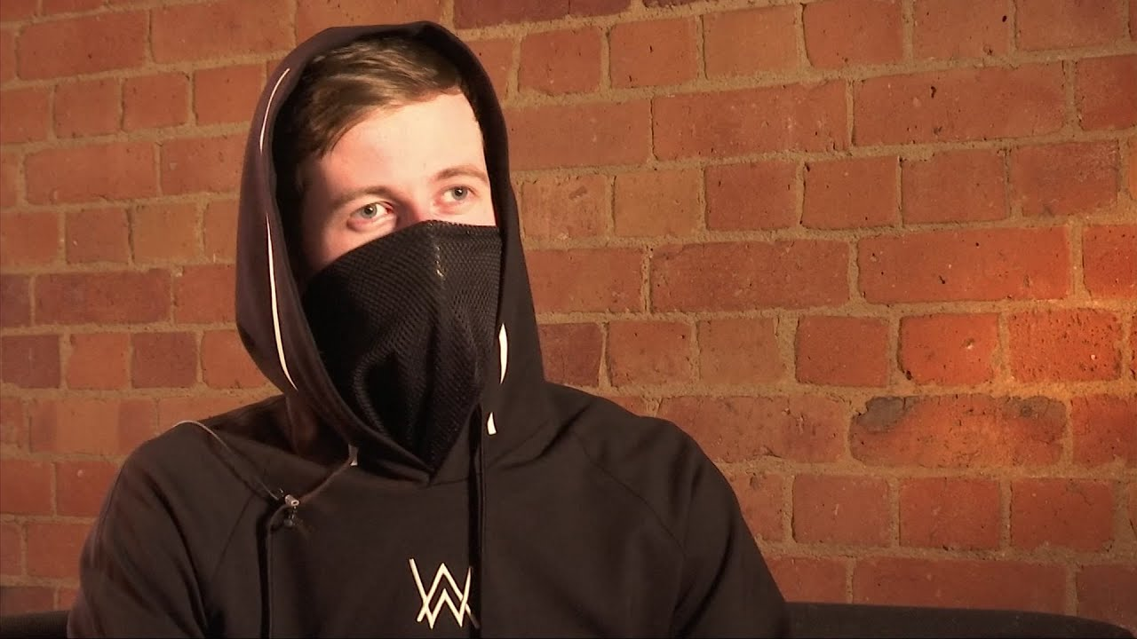 DJ Alan Walker - a down-to-earth superstar
