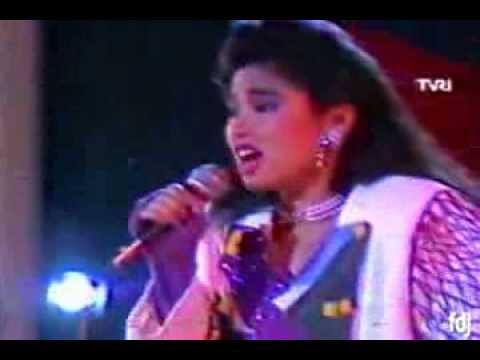 Titi DJ - Hadirmu - FLPTN 1985