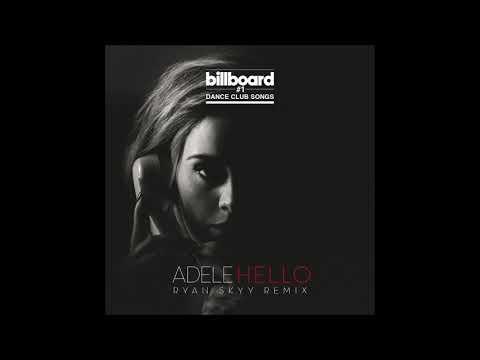 ADELE - HELLO (Ryan Skyy Remix)