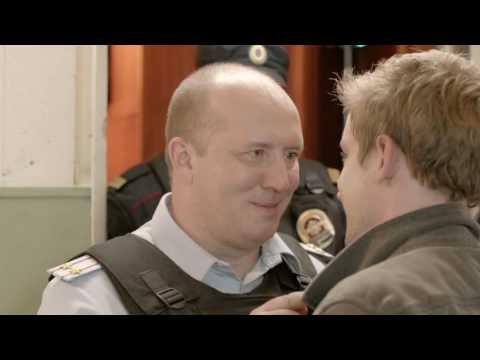Полицейский с рублевки 2 сезон Очень смешно - YouTube
