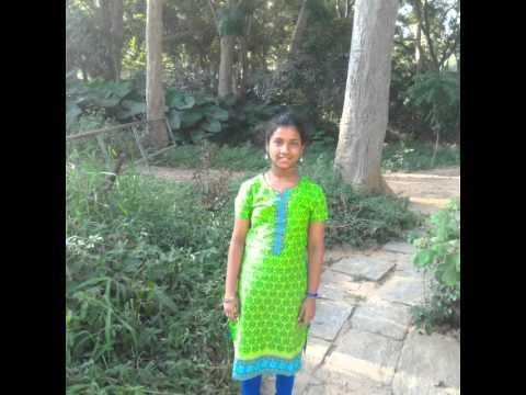 Bangalore trip Aakash family