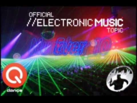 Musica Elettronica Top 10 di sempre
