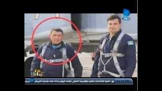 العاشرة مساء القوات التركية تسقطت طائرة عسكرية روسية تحت مظلة حلف الناتو