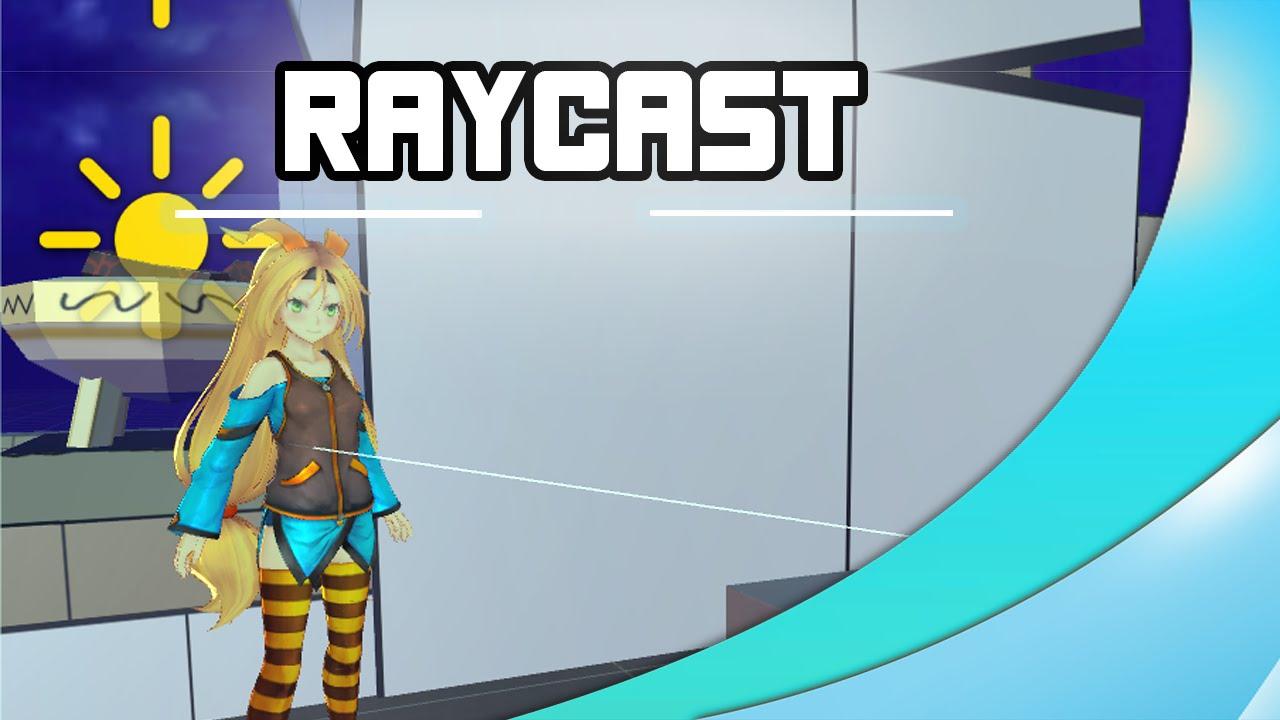 Raycast ( SphereCast, BoxCast, Overlap) - Unity 3D[Tutorial][C#]