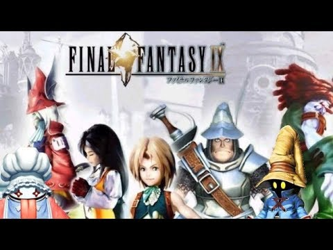 Clement Remembers Final Fantasy! (IX)