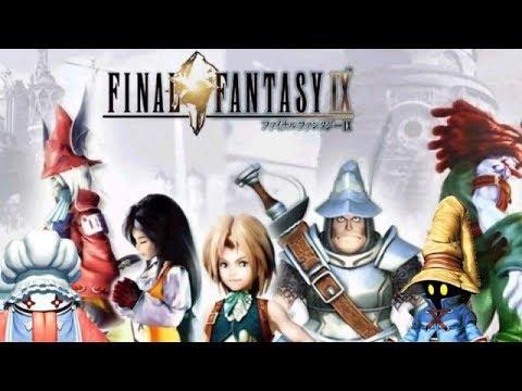 Clement Remembers Final Fantasy! (IX)