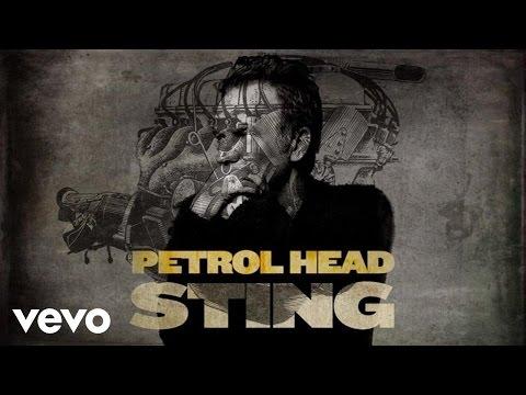 Sting - Petrol Head (Audio)