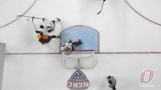 Highlights: Hockey vs. Arizona State Game 2