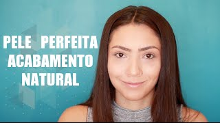 Baixar Danielle Caroli ▸ Pele perfeita e natural, contorno e iluminação. ♡