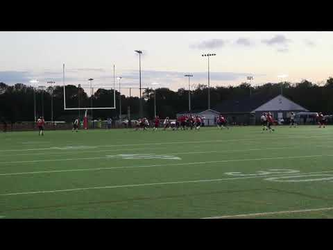 Glassboro vs RV (SJUFL Seniors)
