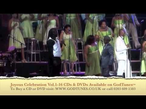 Joyous Celebration 14: Jesus The Son Of God feat. Patrick Duncan, Edward Obita & Tebello [HQ]