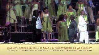 Joyous Celebration 14 Jesus The Son Of God feat