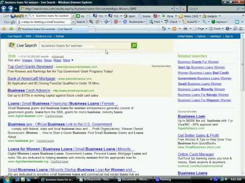 MSN Search Engine Optimization