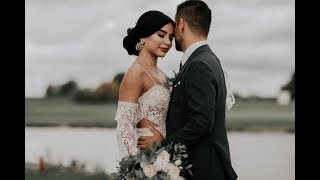 Tugce ve Caner | NIKAH | STANDESAMT | CIVIL WEDDING | Indila - Love Story