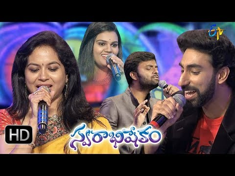Swarabhishekam   15th October 2017  Full Episode   ETV Telugu