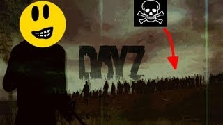 DayZ - Very Funny Angry People