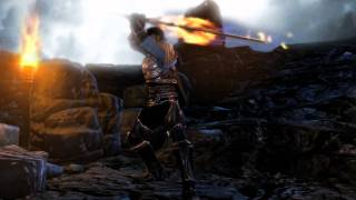 "Dungeon Siege 3 ""loyalty"" trailer"
