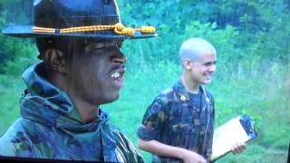 Major Payne Grenade Scene