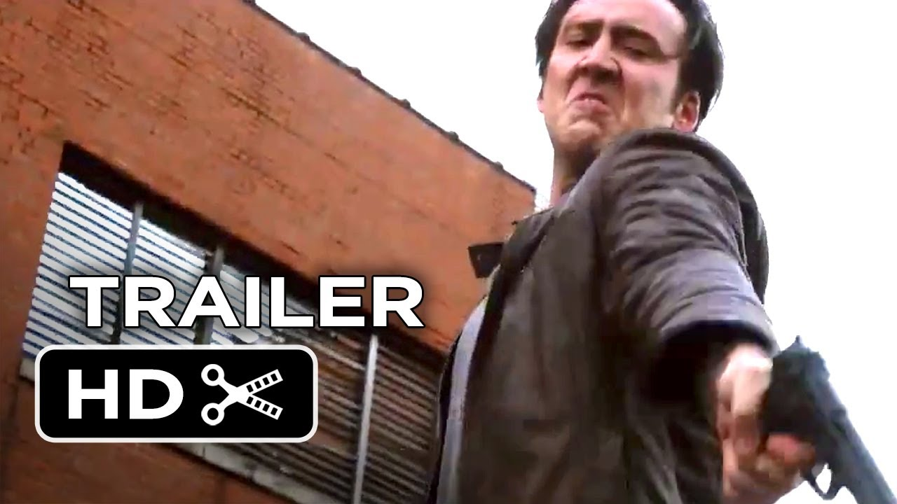 rage official trailer 2 2014 nicolas cage thriller hd youtube