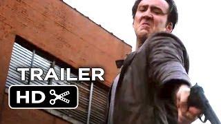 Rage Official Trailer #2 (2014) - Nicolas Cage Thriller HD
