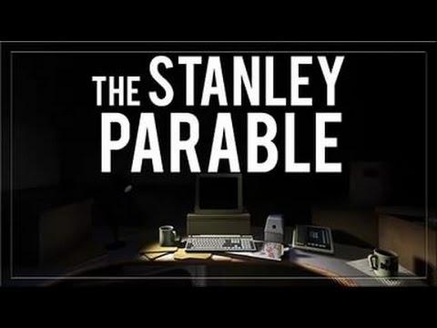Скачать Игру Stanley Parable С Русской Озвучкой img-1