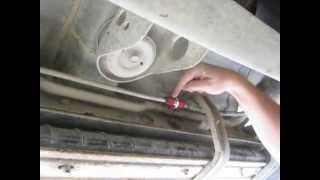 Fixing Car Lines Splice Kit