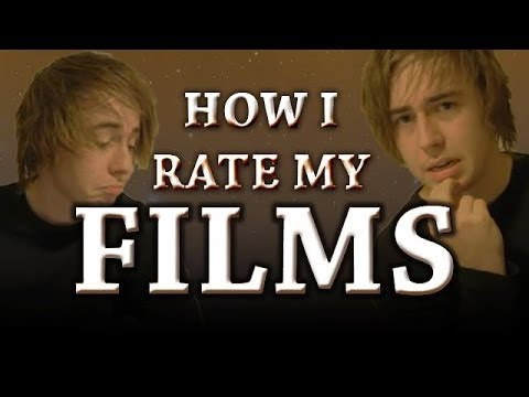 How I Rate My Films / General Update