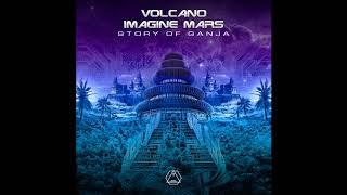 Volcano Imagine Mars Story Of Ganja