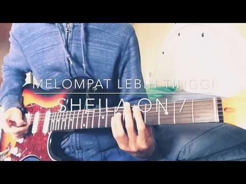Sheila On 7 - Melompat Lebih Tinggi (Guitar Cover)