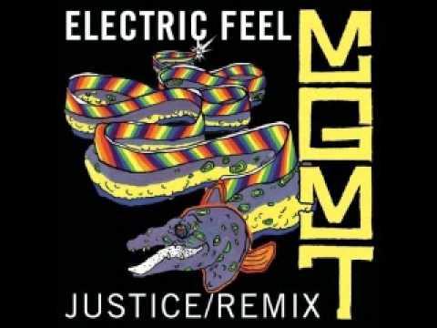 MGMT - Electric Feel (Justice Instrumental) Loop