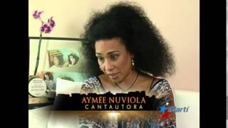 Voces a 90 Millas: Aymée Nuviola