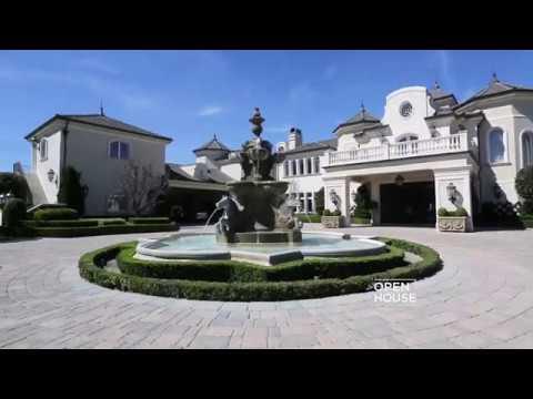 Grand Luxury in Thousand Oaks