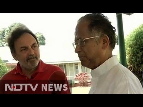 Can't build a dynasty if not accepted by people: Tarun Gogoi
