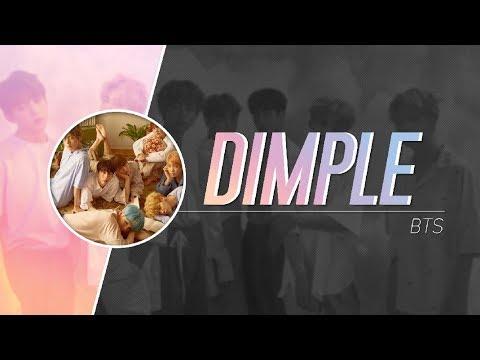 BTS (방탄소년단) - Dimple/Illegal (보조개) Lyrics (Han, Rom, Eng)