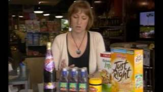 Sulphur Dioxide 220 in foods