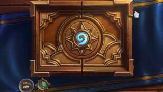 The sound of Hearthstone