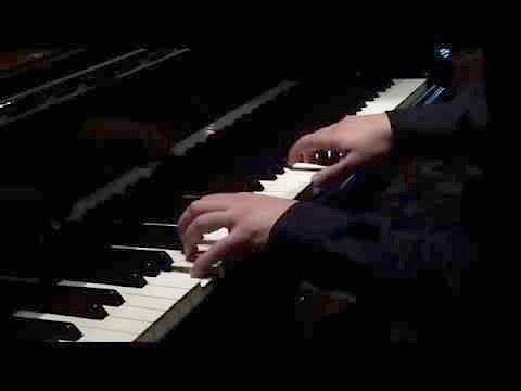 Chopin - Waltz in A minor Op 34 No 2