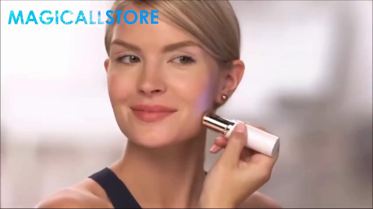 How to Epilate Facial Hair How to Epilate Facial Hair new foto