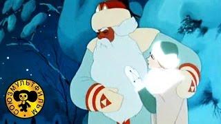 Снегурочка | Советские мультфильмы для детей