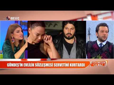 Ebru Gündeş'in evlilik sözleşmesi servetini kurtardı