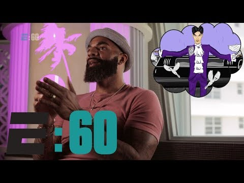 Carlos Boozer tells the story of the year Prince rented his L.A. mansion | E:60 | ESPN
