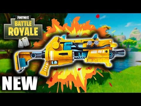 New Update Fortnite 1 7 1 Update Gameplay New Loot Locations New