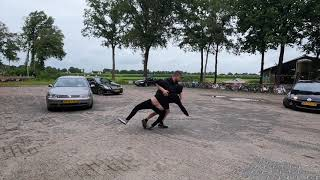 Juventa Zomerweek 2021 - Rode Draad Jong